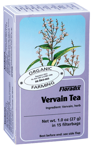 Vervain Herbal Teabags