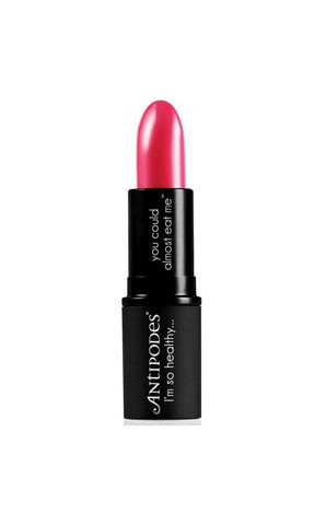 Antipodes Dragon Fruit Pink Lipstick