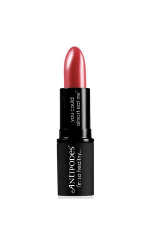 Antipodes Remarkably Red Lipstick