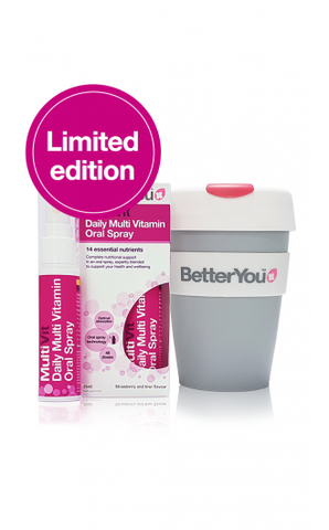 BetterYou Get up and Go Bundle