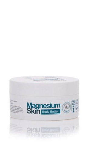 BetterYou MagnesiumSkin Body Butter - 200ml