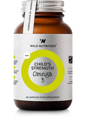 Child's Strength Omega 3 NEW
