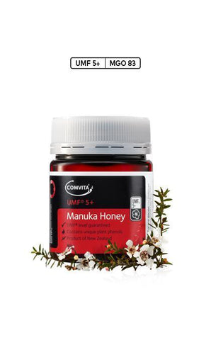 Comvita Manuka Honey UMF® 5+