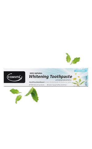 Comvita Natural Whitening Toothpaste
