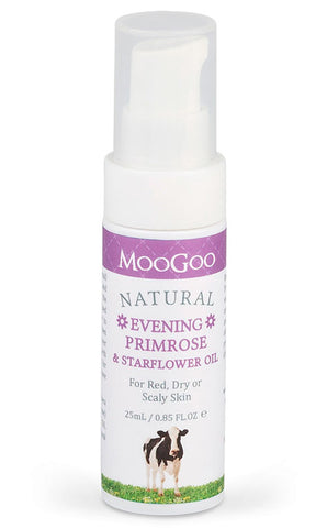 MooGoo Evening Primrose Starflower Oil 25ml