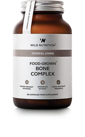 Food-Grown® Bone Complex REFORMULATED