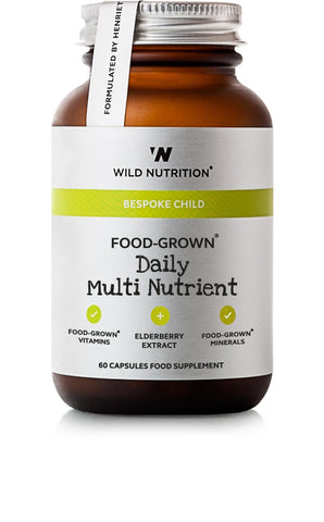 Food-Grown® Daily Multi Nutrient