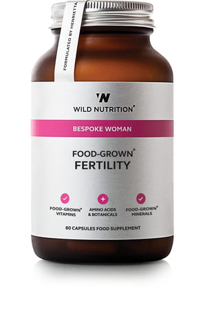 Food-Grown® Fertility