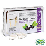 Gluco Control - Buy Healthy All Natural Vitamins Supplements