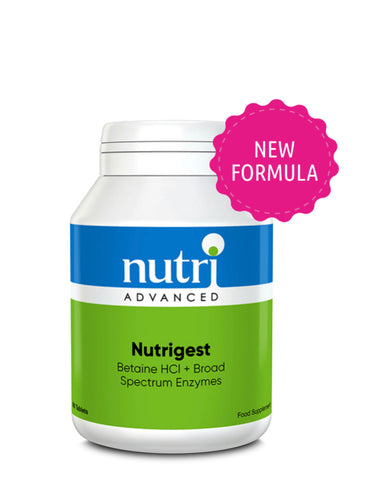 Nutrigest 90 Tablets
