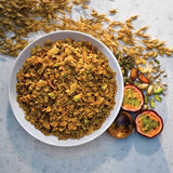 LIZI'S GRANOLA Passionfruit and Pistachio 400g - Buy Healthy All Natural Vitamins Supplements