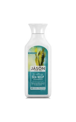 Jason Organic Sea Kelp Shampoo 473ml