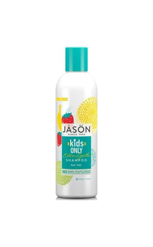 Kids Only Shampoo Extra Gentle