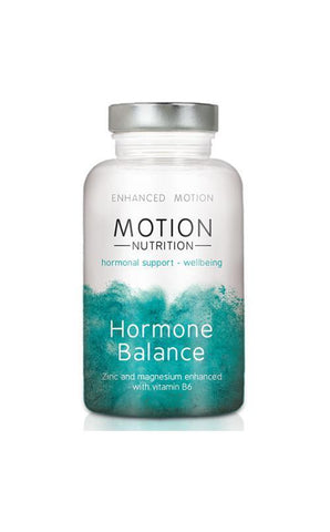 Motion Nutrition Hormone Balance  60 capsules – 30 days supply