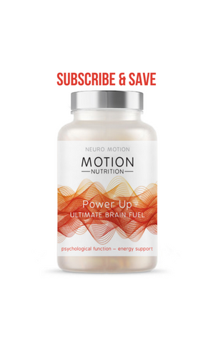 Motion Nutrition Power Up Subscription