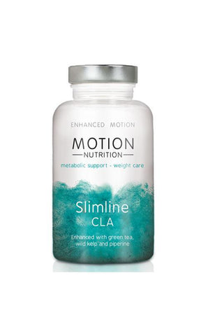 Motion Nutrition Slimline CLA 120 capsules – 30 days supply
