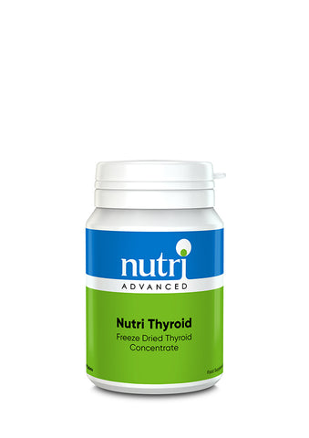 Nutri Thyroid 90 Tablets