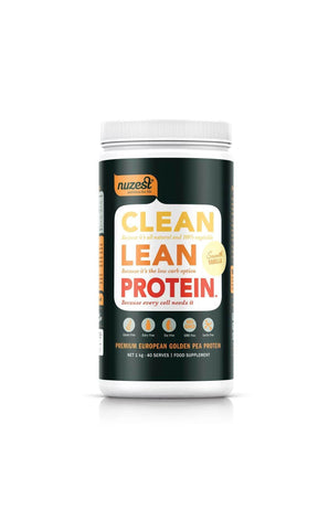 Nuzest Clean Lean Protein Tub – LGC Screened