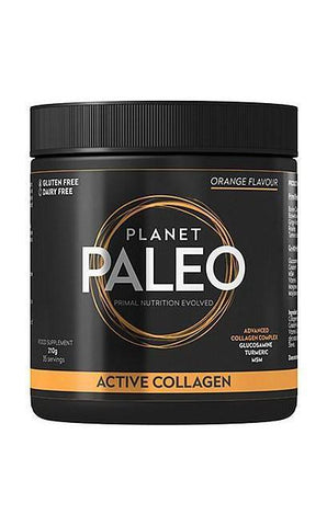 Planet Paleo ACTIVE COLLAGEN SUPPLEMENT 210g
