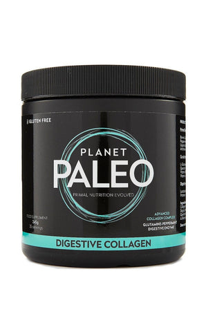 Planet Paleo DIGESTIVE COLLAGEN SUPPLEMENT 245g