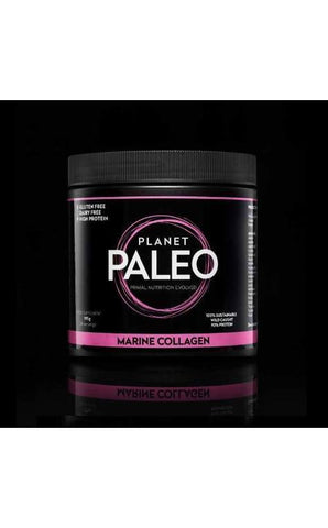 Planet Paleo MARINE COLLAGEN SUPPLEMENT 195gr