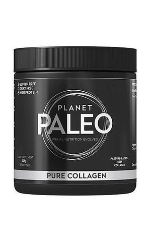 Planet Paleo  PURE COLLAGEN SUPPLEMENT 225g
