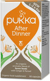Pukka After Dinner 60 Capsules - Buy Healthy All Natural Vitamins Supplements
