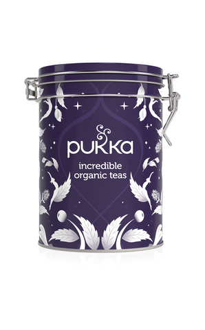 Pukka Christmas Collection Tin