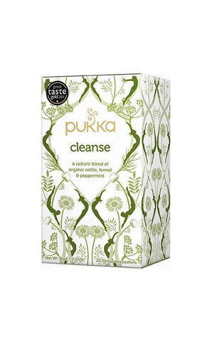 Pukka Cleanse Tea 36g