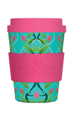 Pukka Mint Refresh Bamboo Cup