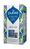Pukka Night Time 7 Day Kit - Buy Healthy All Natural Vitamins Supplements