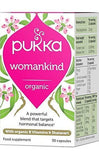 Pukka Womankind 30 Capsules - Buy Healthy All Natural Vitamins Supplements