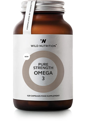 Pure Strength Omega 3