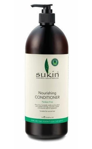 Sukin Nourishing Conditioner 1 litre
