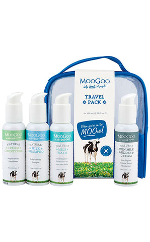 MooGoo Travel Pack 3.0