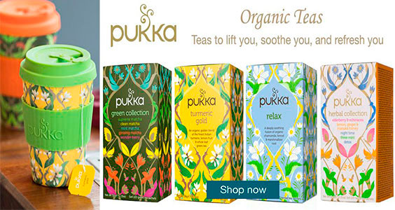 pukka tea uk