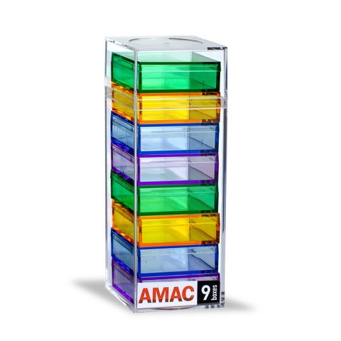 AMAC Collections 01