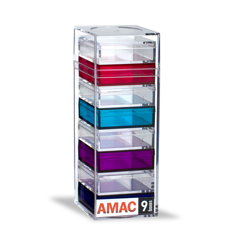 AMAC Collections 02