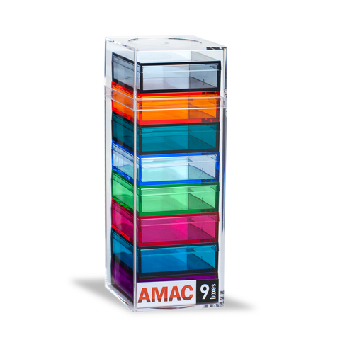 AMAC Collections 03