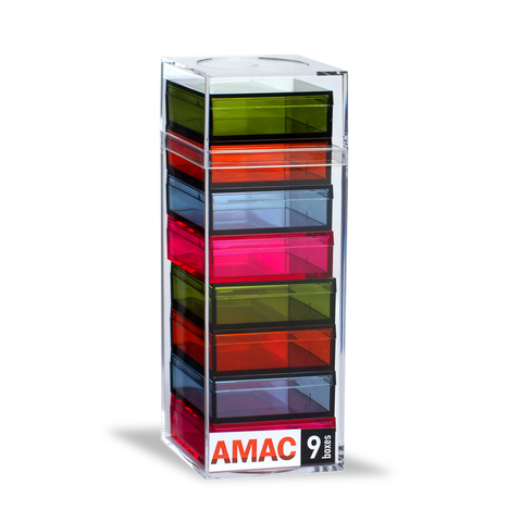 AMAC Collections 04