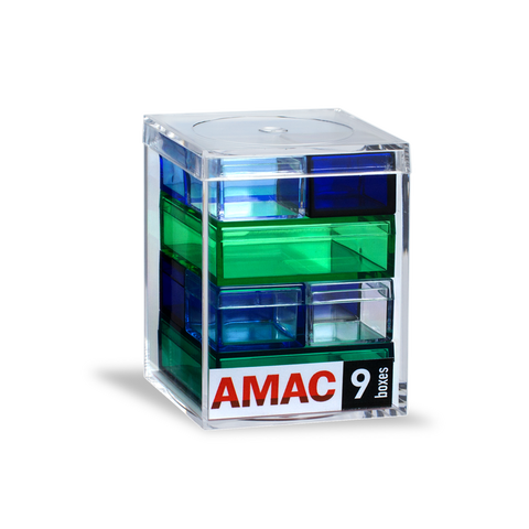 AMAC Collections 07