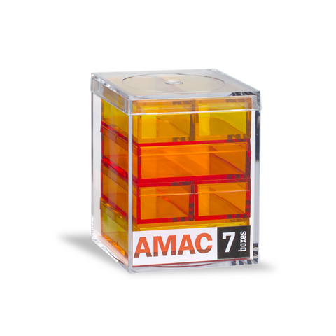 AMAC Collections 08