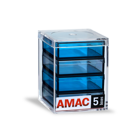 AMAC Collections 10