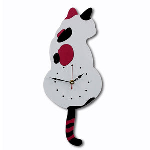 Cats Innovation™ Wall Clock