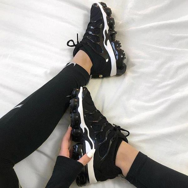 Remishoes Blackfashion Comfortable Sneakers