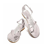 Remishoes Artificial Leather Summer Sandals