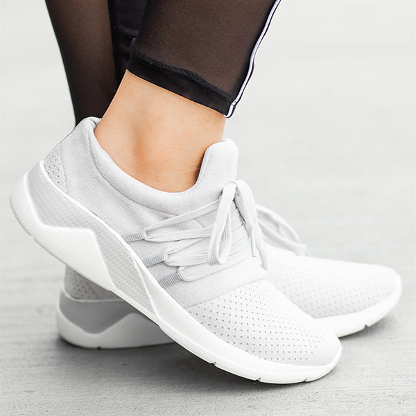 Remishoes Trendy Athleisure Sneakers