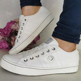 Remishoes Cowhide fashion casual shoes