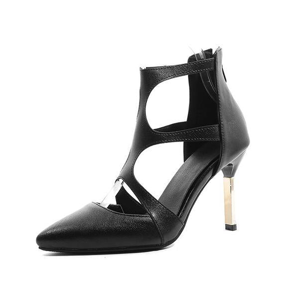 Remishoes Stiletto Heel Party & Evening Heels