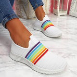 Remishoes Women Daily Casual Mesh Sneakers